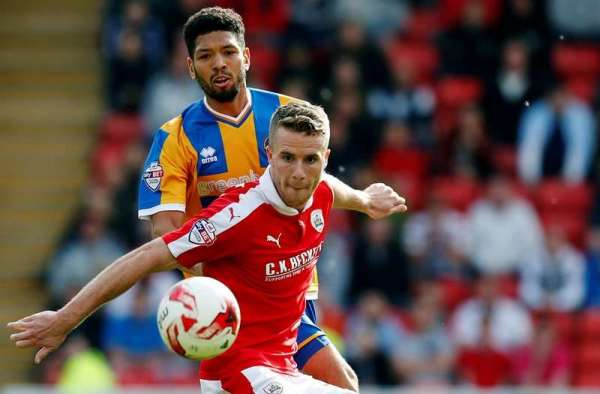 Marley: 'The tables have turned!' as Barnsley aim for JPT and play-offs