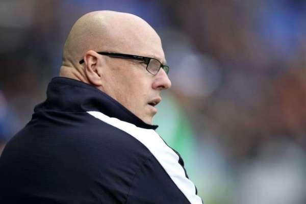 EXCLUSIVE: Reading manager Brian McDermott
