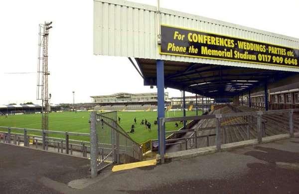 Bristol Rovers lose appeal in stadium dispute