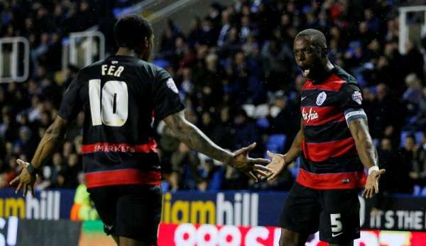 Onuoha: Club's problems are behind us, says R's defender