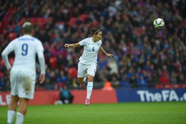 SheBelieves Cup: England undone by controversial penalty