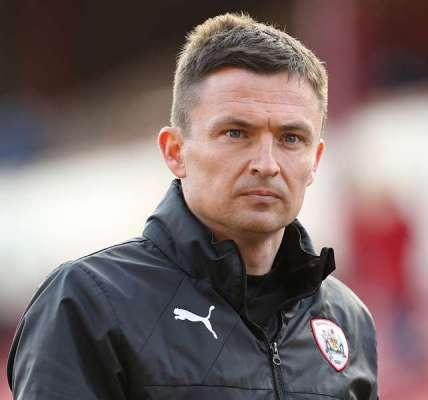 Barnsley's Heckingbottom hopes to find sticking point with Tykes