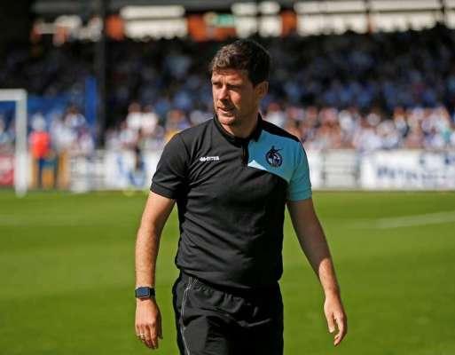 Big Interview: Bristol Rovers manager Darrell Clarke