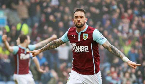Liverpool ordered to pay an initial £6.5 million for Danny Ings