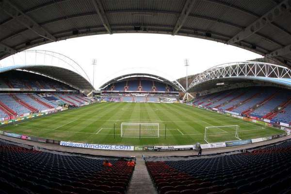Huddersfield to bring in Chris Loewe at the end of the season