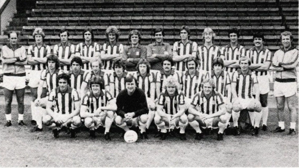 Where Are They Now? Huddersfield Town Division Four Champions 1979/80