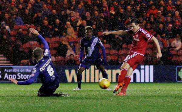 Championship fixture of the week: Birmingham v Middlesbrough