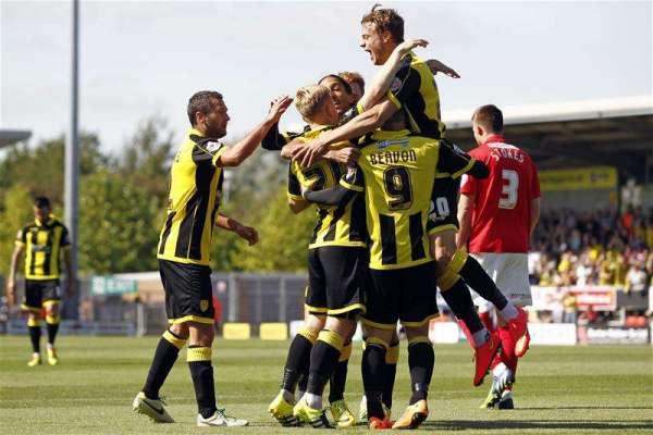 League One fixture of the week: Burton vs Gillingham