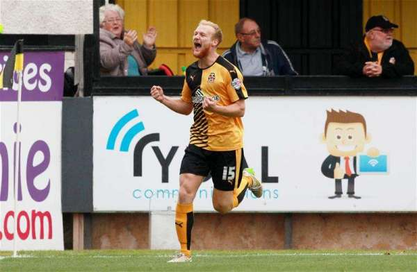 League Two fixture of the week: Cambridge vs Plymouth
