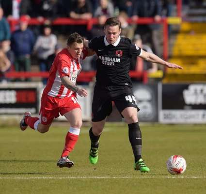 Orient strip Nolan of managerial role