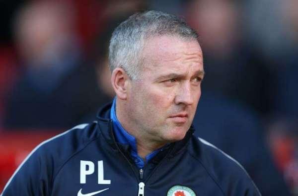 Lambert set to leave Blackburn