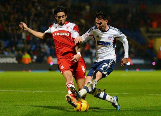 Rhys Williams to leave Middlesbrough for Australia return