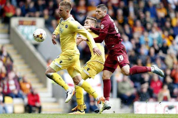 A look ahead to Millwall vs Bradford