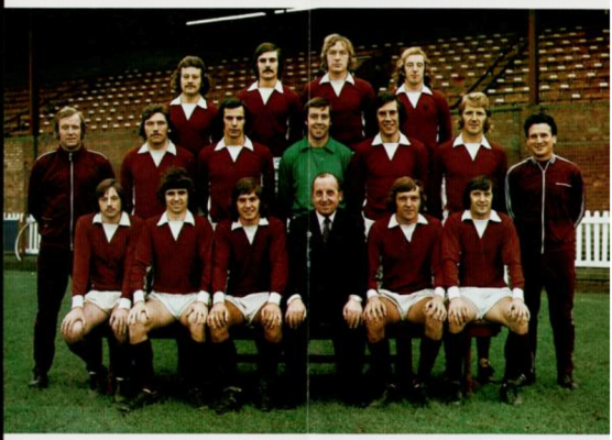Where Are They Now? York City Division Three promotion winners 1973/74
