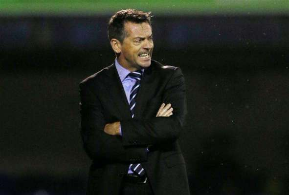 Southend: Phil Brown blasts referee after Gillingham defeat