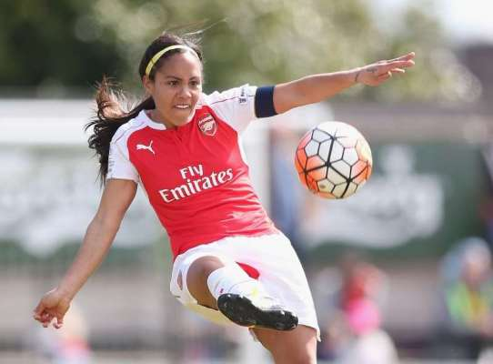 FA Cup final preview: Gunners hungry to regain trophy, says Alex Scott