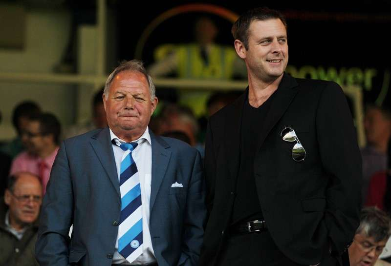 Reservations: Peterborough's chairman Darragh MacAnthony feels the changes would lead to lost revenue (photo by Action Images / Andrew Couldridge)