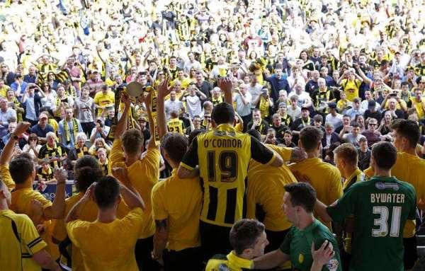 Championship 2016/17 fixtures