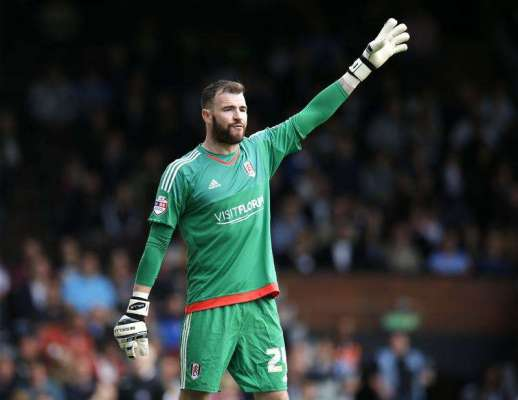 Wolves sign goalkeeper Andy Lonergan