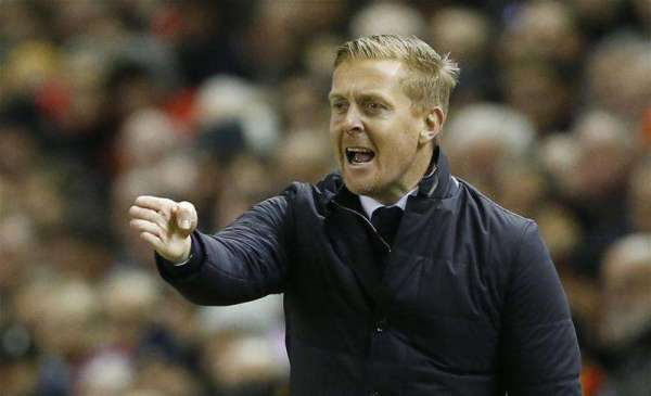 Monk targeting promotion in first season with Boro