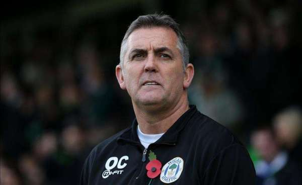 Blackburn Rovers appoint Owen Coyle as manager