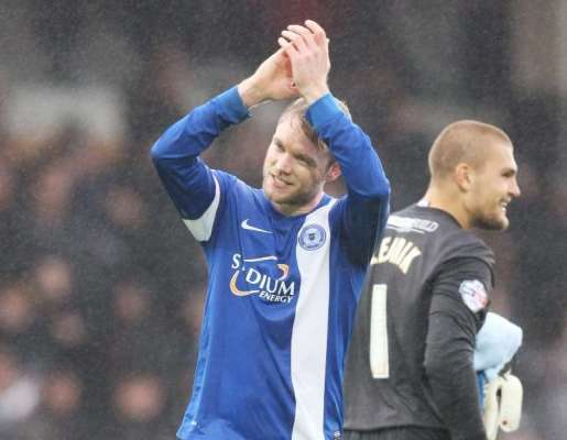Profile: Peterborough United manager Grant McCann