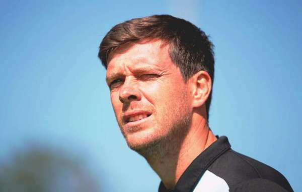 Profile: Bristol Rovers promotion spinner Darrell Clarke