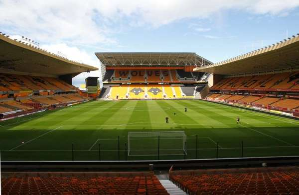 Fosun complete Wolves takeover