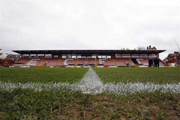 Exeter supporters help Tisdale secure new signing