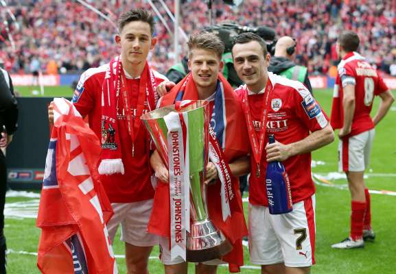 Premier League clubs throw spanner in the works of the EFL Trophy