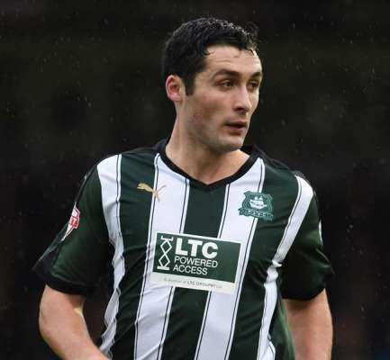 McHugh reneges on Argyle 'verbal' agreement to sign for Motherwell