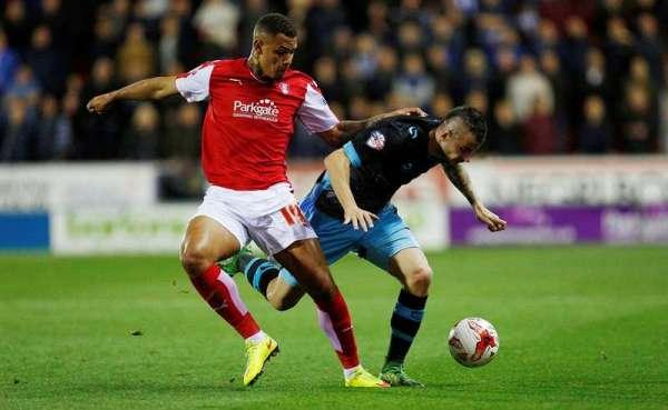 Millers dealt blow by Clarke-Harris injury