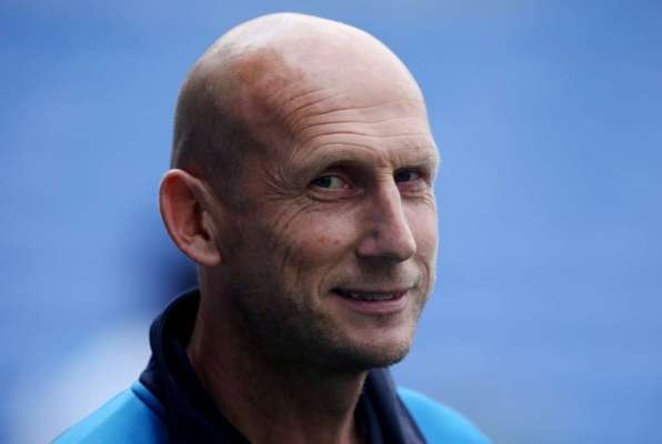 Jaap Stam only focused on Reading's form