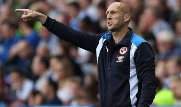 Stam wary of losing Reading stars if promotion bid fails