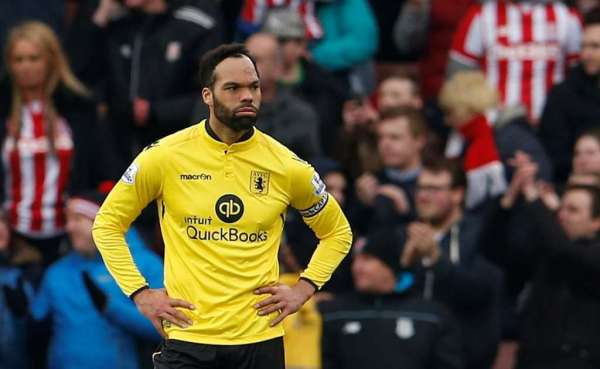 Lescott close to ending Villa nightmare