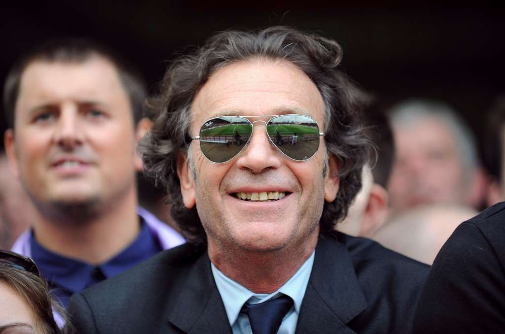 Leeds owner Massimo Cellino came under fire from fans again yesterday