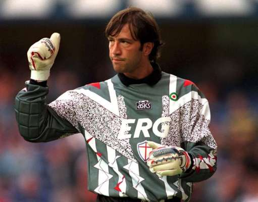 Profile: Wolves manager Walter Zenga