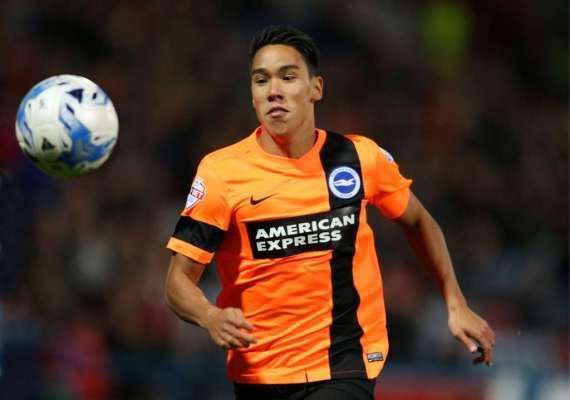 Charlton sign former Brighton man Chicksen