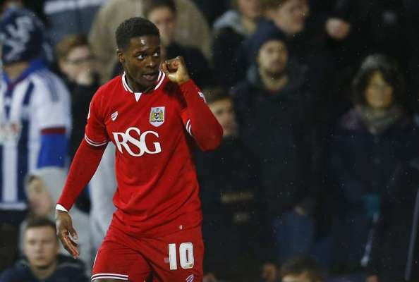 Agard joins Dons in club-record deal