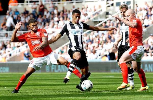 Hayden sold on Toon move by watching cinema flop