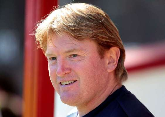 Profile: McCall's back at Bradford with unfinished business