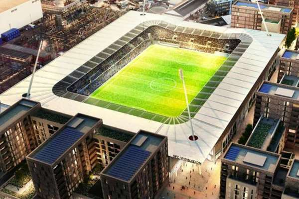 Mayor hands Plough Lane approval decision over to Council