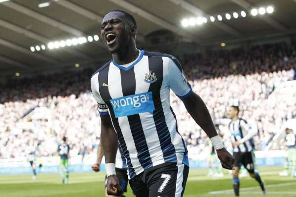 Newcastle's Sissoko still dreaming of Galactico move