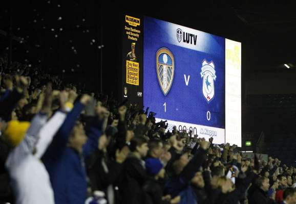Leeds' promotion hopes rest on January business