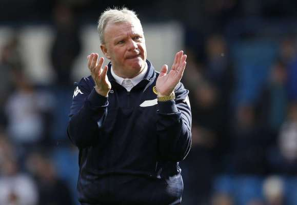 EXCLUSIVE Steve Evans column – I'm eager to return but job offers from England, Scotland and China just haven't been right
