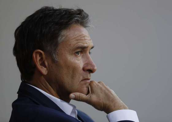 Profile: Nottingham Forest manager Philippe Montanier
