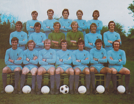 Where Are They Now? Coventry City's UEFA Cup squad of 1970-71