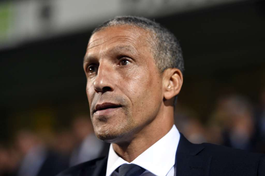 Hughton offers warning to dissenting players