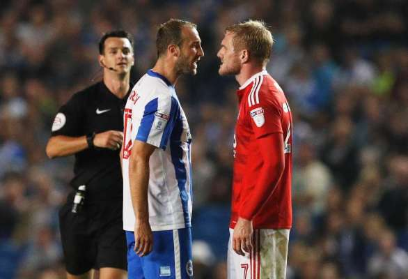 Perquis demands more aggression from Forest teammates