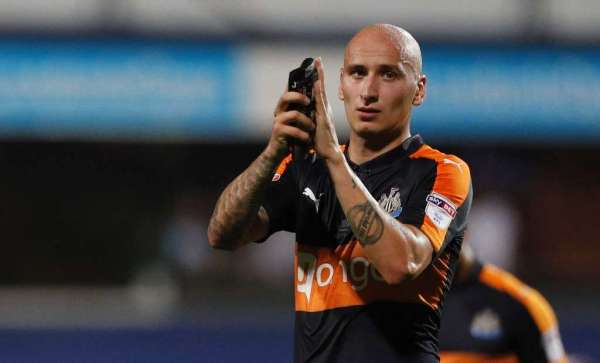 Newcastle's Shelvey could face lengthy five-game ban